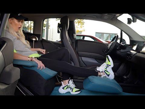 BMW Hotel Suite on Wheels