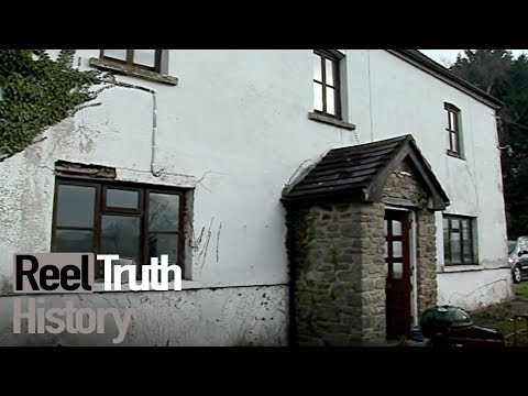 Restoration Home: Coldbrook Farm (Before and After) | History Documentary | Reel Truth History
