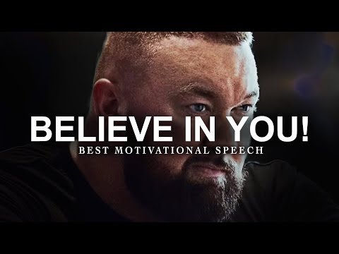 BELIEVE IN YOU! - Best Motivational Video 2020 *most inspiring*
