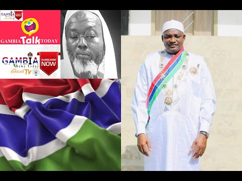 GAMBIA TODAY TALK 17TH FEBRUARY 2020
