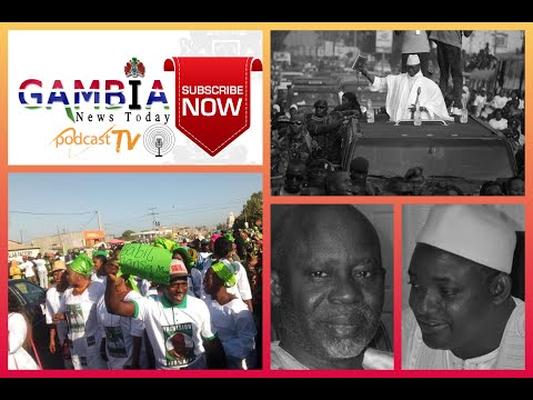 GAMBIA NEWS TODAY 17TH JANUARY 2020
