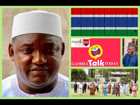 GAMBIA TODAY TALK 1ST JUNE 2020