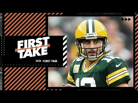 Who's the best team in the NFC?   First Take