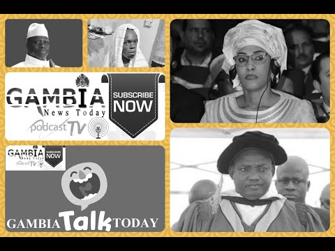 GAMBIA TODAY TALK 12TH FEBRUARY 2020