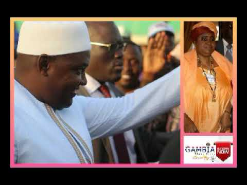 GAMBIA TODAY TALK 24TH APRIL