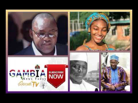 GAMBIA NEWS TODAY 4TH OCTOBER 2021