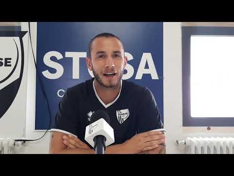 """Matteo Remorini: """"Gruppo sano e affiatato, puntiamo a qualcosa di importante"""""""