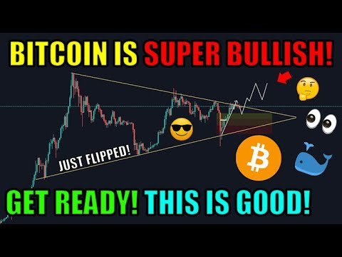 """Bitcoin Just Turned """"SUPER BULLISH""""! Big Things Are Happening In 2020 [Cryptocurrency News Online]"""