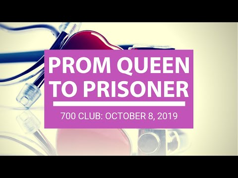 The 700 Club - October 8, 2019