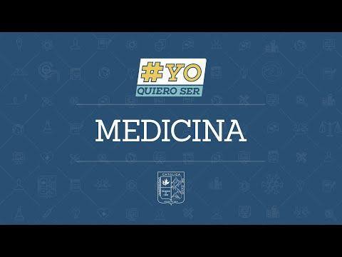 #YoQuieroSer: Medicina
