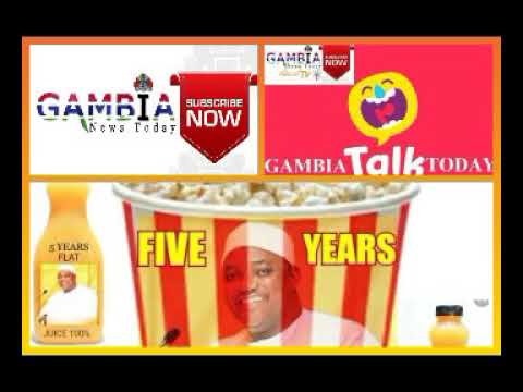 GAMBIA TODAY TALK 31STH MARCH 2021