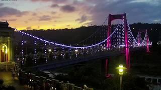 桃園大溪橋即時影像   桃園觀光導覽網