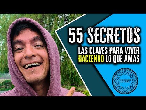 Todos los SECRETOS para Hacer tus Sueños Realidad    Video en VIVO de Conocimiento para Todos