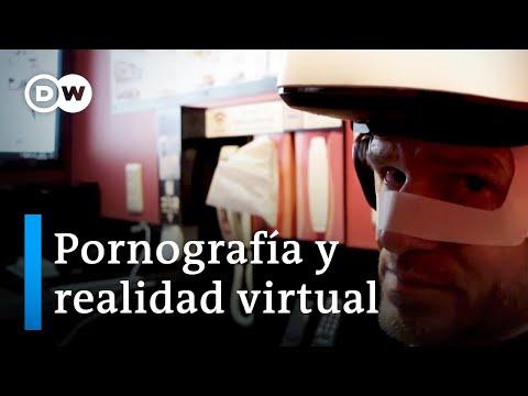 Realidad virtual, ¿el futuro de la pornografía?
