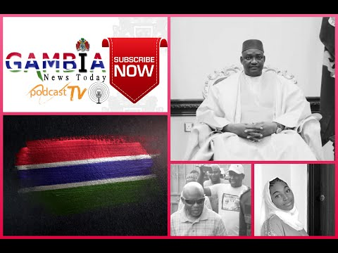 GAMBIA NEWS TODAY 17TH FEBRUARY 2020