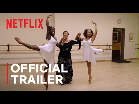 Dance Dreams: Hot Chocolate Nutcracker | Official Trailer | Netflix