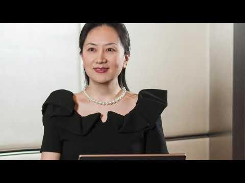 Ejecutiva de Huawei comparecerá ante un tribunal canadiense