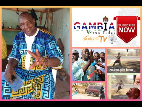 GAMBIA NEWS TODAY 27TH JANUARY 2020