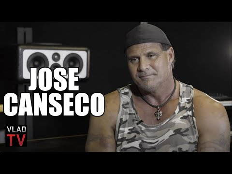 """Jose Canseco on Him & Mark McGwire Becoming """"Bash Brothers"""", First Player in """"40-40 Club"""" (Part 5)"""