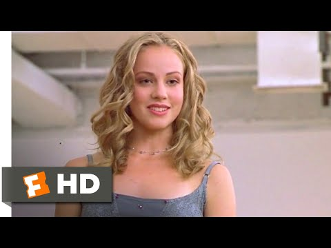 Center Stage (2000) - The Best Dancer I Can Be Scene (10/10) | Movieclips