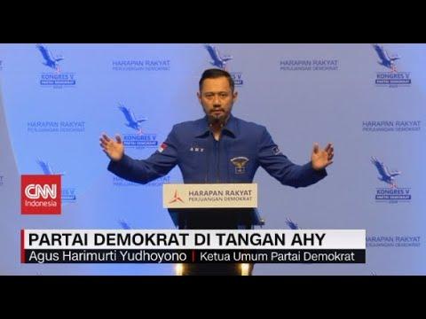 Special Interview - Partai Demokrat di Tangan AHY