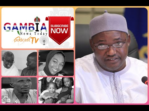 GAMBIA NEWS TODAY 10TH MARCH 2020