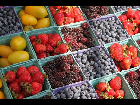 Kitchener Market #Gallivanting | CaribbeanPot.com