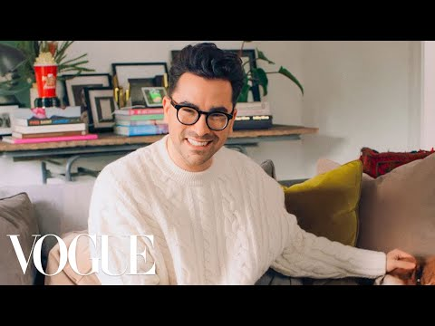 73 Questions With Dan Levy | Vogue