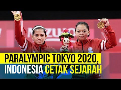 Bulutangkis Akhiri 41 Tahun Puasa Emas Indonesia di Paralympic