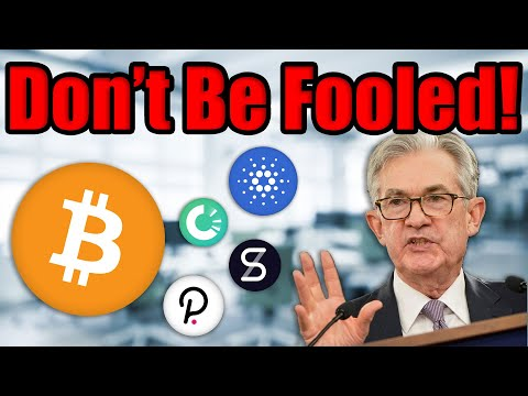 Don't Be Fooled - Cryptocurrency Will Make A Lot Of People Very Rich as USD Inflation Getting WORSE