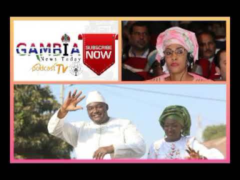 GAMBIA NEWS TODAY 3RD JULY 2020