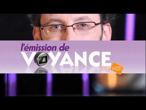 Christophe Web TV :: Emission de voyance en direct du 25 août 2017, L'intégrale