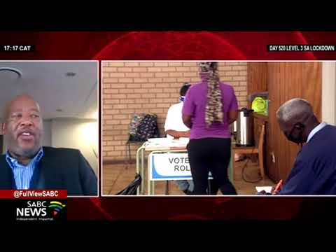 IEC  awaits  ConCourts' judgement on the postponemnt of elections