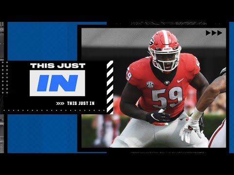 Georgia's defense could end up being the best ever in college football – Pollack | This Just In
