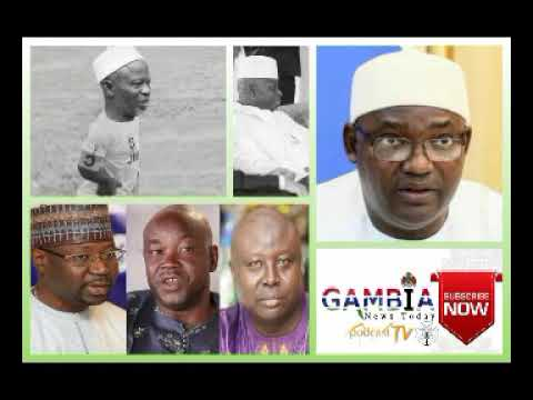 GAMBIA NEWS TODAY 5TH JUNE 2020
