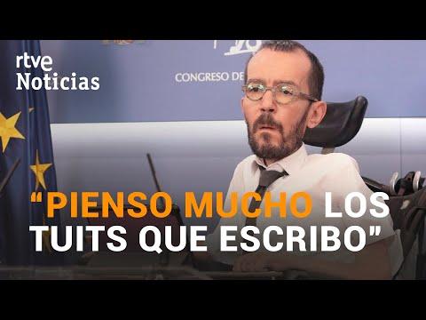Entrevista a PABLO ECHENIQUE: