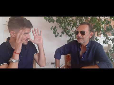 """Fabian Vena: """"El trabajo del teatro sale desde la propia verdad"""""""