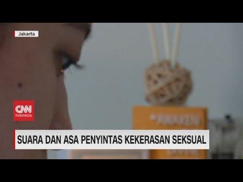 Suara dan Asa Penyintas Kekerasan Seksual