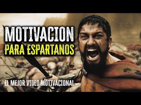 La Mejor MOTIVACION ESPARTANA (300) || Warriors Motivation [Motivación para Espartanos]