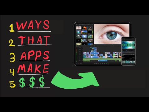 How Apps Make Money? (2020 Edition)