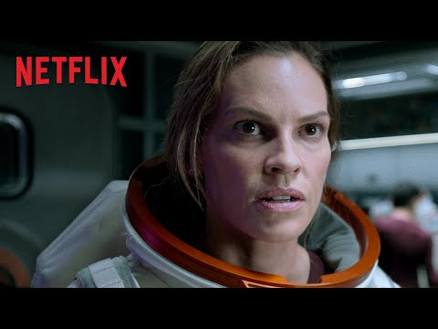 We lied to you about Away | Netflix