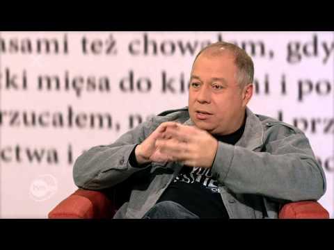 Krzysztof Varga - ciąg dalszy rozmowy Xięgarni - część II