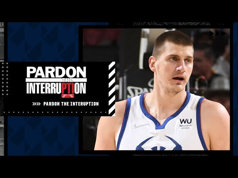 Are Jokic and Embiid top 5 players in today's…