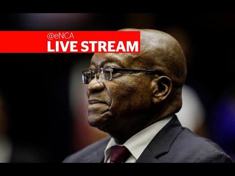 Zuma plea to remove prosecutor continues