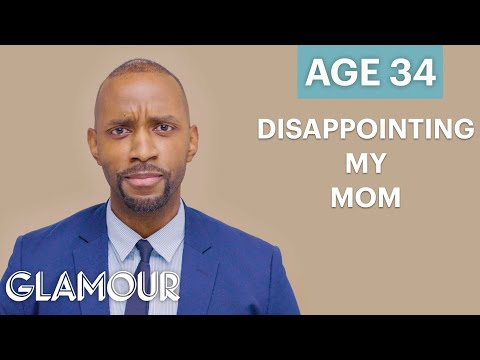 70 Men Ages 5 to 75: What's Your Greatest Fear? | Glamour