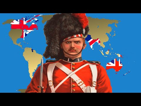 Scotland's Role In The British Empire - Documentary