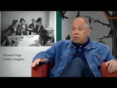 Krzysztof Varga - ciąg dalszy rozmowy Xięgarni 2014