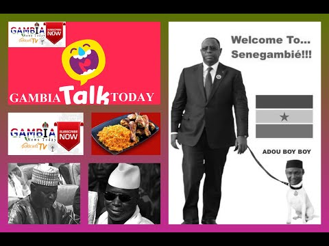 GAMBIA TODAY TALK 6TH JANUARY 2020