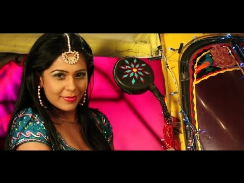 Miss Neelam - Yellow Mungi - Official Video Song HD