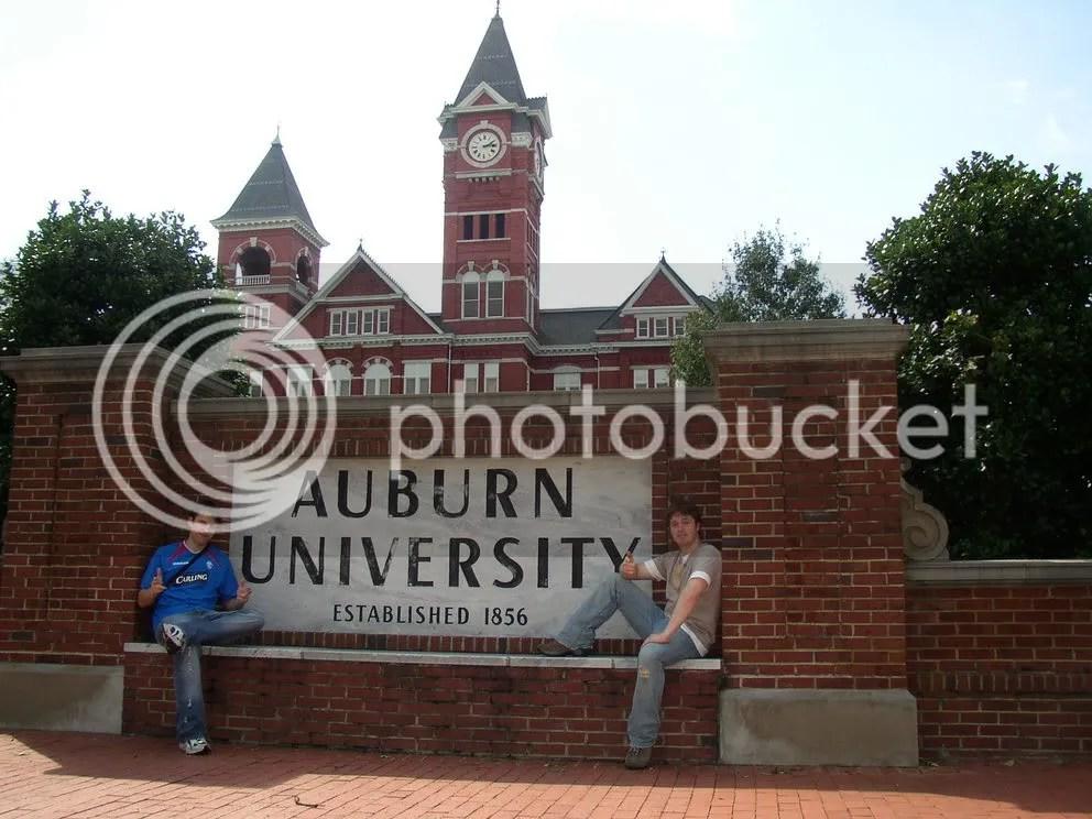 Auburn, AL